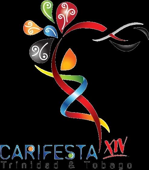 CARIFESTA XIV Logo