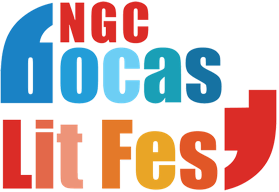 Bocas Lit Fest Logo