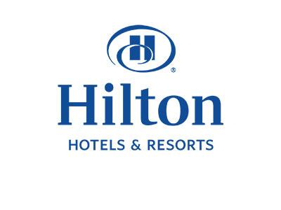 Hilton Hotels & Resorts Logo