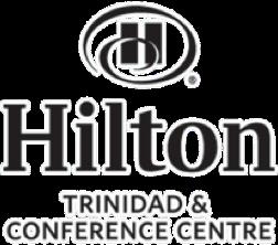 Hilton Trinidad & Conference Centre Logo