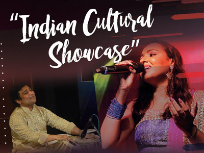 Music – Indian Cultural Showcase Image