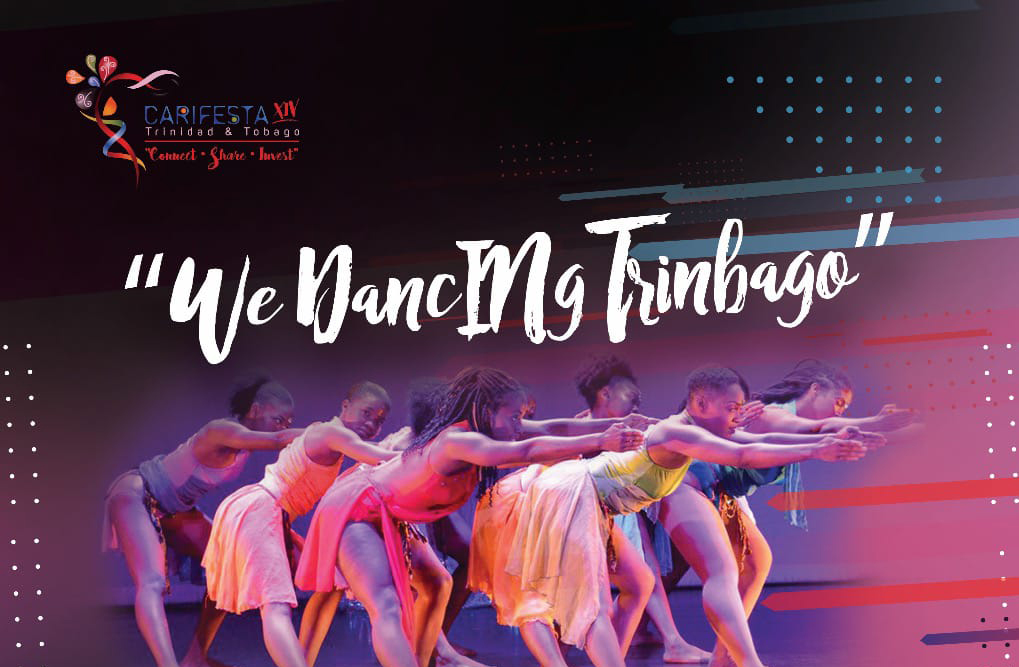 Dance – We DancINg Trinbago! Image