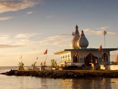 Community Festival Tour – East Indian Image