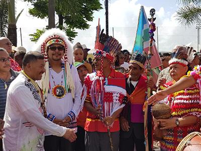 Community Festival Tour – Arima Image