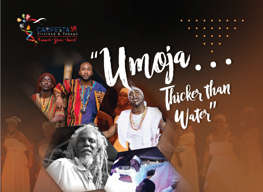 Cultural Showcase – UMOJA: Thicker Than Water Image