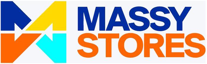 Massy Stores Logo