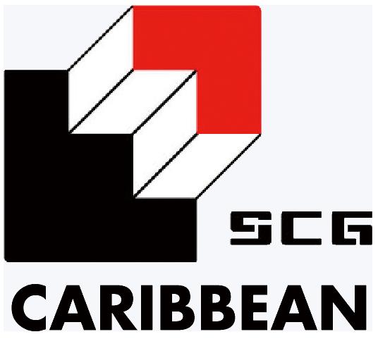 SCG Caribbean Logo