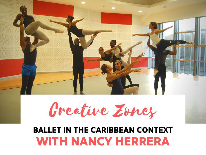 Ballet in the Caribean Context with Nancy Hererra Image