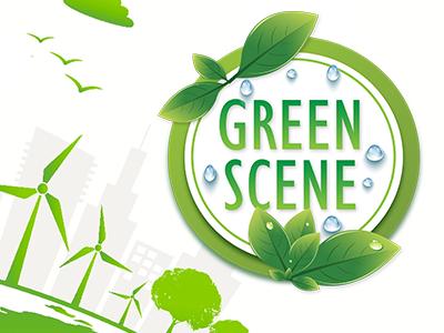 Green Scene Programme Day 1 Image